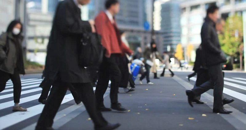 work japan 800x425 - Parliamo del Giappone: stereotipizzazione, esagerazione e catarsi in anime e manga